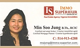 IMMO SUPERIEUR 정민수